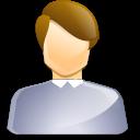 Ikona użytkownika